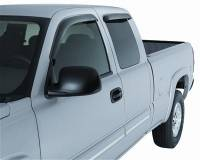Body & Exterior - Window and Sunroof Visors - Auto Ventshade - Auto Ventshade 4- Pc. Ventvisor