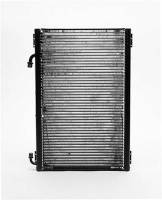 Air Conditioning & Heating - Air Conditioner Condensers - Vintage Air - Vintage Air Vertical Condenser