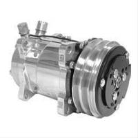 Air Conditioning & Heating - Air Conditioner Compressors - Vintage Air - Vintage Air 508 Compressor Polished Groove Pulley