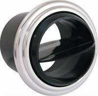 Ducts and Accessories - Heating and Cooling Louvers - Vintage Air - Vintage Air Dash Mount Vent
