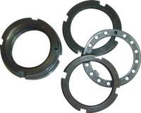 Brake System - Warn - Warn Spindle Nut Kit for Manual Hub