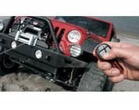 Trailer & Towing Accessories - Winches - Warn - Warn Wireless Winch Remote