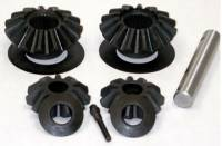 "Differentials - Spider Gears - Yukon Gear & Axle - Yukon Standard Open Spider Gear Kit - 8.5"" GM w/ 30 Spline Axles"
