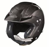 Helmets - Shop All FIA Certified Helmets - Sparco - Sparco WTX J-9i - Medium - FIA 8860
