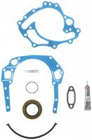 Timing Cover Gaskets - Timing Cover Gaskets & Seals - Ford Boss 302 / 351C / 351M / 400 - Fel-Pro Performance Gaskets - Fel-Pro Timing Cover Gasket Set