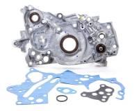 Oil Pumps - Wet Sump - Mitsubishi Oil Pumps - Melling Engine Parts - Melling Oil Pump/Front Cover 7-Bolt