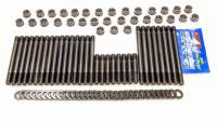 Engine Hardware and Fasteners - Cylinder Head Stud Kits - ARP - ARP BB Chevy Head Stud Kit - 6 Point