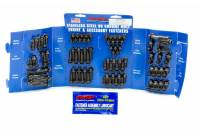 Engine Bolts & Fasteners - Engine Fastener Kits - ARP - ARP BB Chevy Complete Engine Fastener Kit - 12 Point