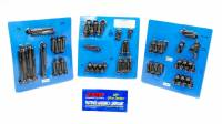 Engine Bolts & Fasteners - Engine Fastener Kits - ARP - ARP Pontiac Complete Engine Fastener Kit - 12 Point