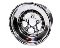 "Wheels - Street / Strip - Billet Specialties Comp 5 Wheels - Billet Specialties - Billet Specialties Comp 5 Wheel - 15"" x 10"" - 5 x 4.75"" - 5"" Back Spacing"
