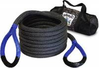 "Bubba Rope - Bubba Rope Bubba Rope 7/8"" X 20 Ft. Blue Eyes"