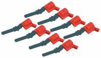 Ignition Coil - Coil-On-Plug Ignition Coils - MSD - MSD Ford Blaster Coil-On-Plug (Set of 8)