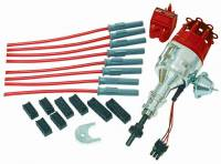 Ignition Systems - Ignition System Combo Kits - MSD - MSD Ford Crate Engine Ignition Kit - Ready To Run - 289, 302