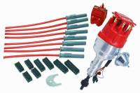 Ignition Systems and Components - Ignition System Kits - MSD - MSD Ford Crate Engine Ignition Kit - Ready To Run - 351C-460