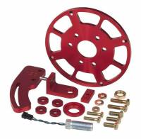 Ignition Systems - Crank Triggers - MSD - MSD Chevy Big Block Crank Trigger Kit - 8 in. Balancer