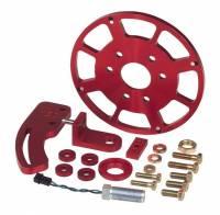 Ignition Systems - Crank Triggers - MSD - MSD Ford Big Block Crank Trigger Kit - 7.25 in. Balancer