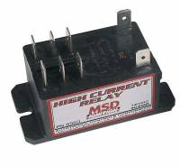 Fuses & Wiring - Relays - MSD - MSD High Current Relays - Double-Pole