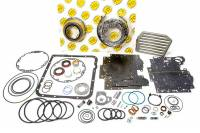 Transmission Service Parts - GM 700R4 Service Parts - TCI Automotive - TCI 700R4 Pro Super Kit ' 86- Up