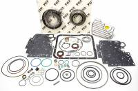 Transmission Service Parts - GM 4L60E Service Parts - TCI Automotive - TCI 4L60E Master Racing Transmission Overhaul Kit ' 93- Up