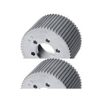 Supercharger Components - Supercharger Pulleys - Weiand - Weiand 8mm Pitch Drive Pulley - 54 Tooth Count