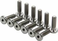 Fuel System Components - Fuel Cell Accessories & Parts - Allstar Performance - Allstar Performance Titanium Fuel Tank Top Plate Bolt Kit
