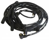 Spark Plug Wires - MSD Street Fire Spark Plug Wire Sets - MSD - MSD Street Fire Spark Plug Wire Set - Socket Style