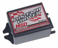 Ignition Systems and Components - Tach Adapters - MSD - MSD DIS Ignition Tachometer Driver - For Use With Aftermarket Tachometer On Distributorless and Multiple Coil Pack Vehicles