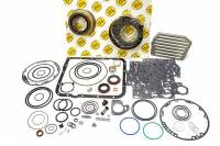Transmission Service Parts - GM 700R4TransmissionService Parts - TCI Automotive - TCI 700R4 Master Racing Overhaul ' 86-Up
