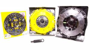 Chevrolet Camaro (5th Gen) Clutches and Components