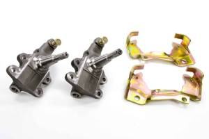 Chevrolet Chevelle - Chevrolet Chevelle Steering and Components - Chevrolet Chevelle Spindles and Components