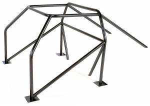 Ford Mustang - Ford Mustang (5th Gen 05-14) - Ford Mustang (5th Gen) Roll Cages