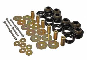 Dodge Challenger - Dodge Challenger Suspension and Components - Dodge Challenger Bushings and Mounts