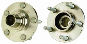 Ford Mustang (4th Gen 94-04) - Ford Mustang (4th Gen) Brakes - Ford Mustang (4th Gen) Wheel Bearing Hub Assemblies