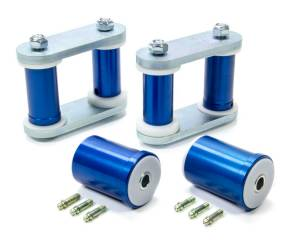 Ford Mustang (1st Gen 64-73) - Ford Mustang (1st Gen) Suspension - Ford Mustang (1st Gen) Bushings and Mounts