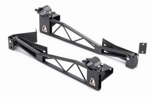 Chevrolet Chevelle - Chevrolet Chevelle Suspension and Components - Chevrolet Chevelle Ladder Bars