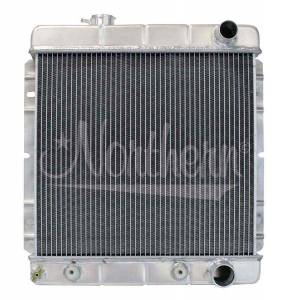 Ford Mustang (4th Gen) Radiators