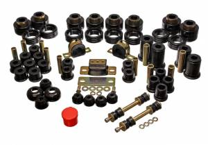 Chevrolet 1500 - Chevrolet 1500 Suspension and Components - Chevrolet 1500 Suspension Bushing Kits