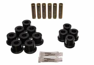 Chevrolet 1500 - Chevrolet 1500 Suspension and Components - Chevrolet 1500 Leaf Spring Bushings