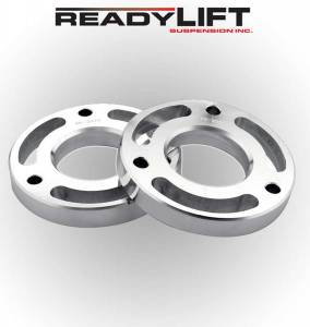 Chevrolet 1500 - Chevrolet 1500 Suspension and Components - Chevrolet 1500 Suspension Leveling Kits