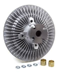 Chevrolet 2500/3500 - Chevrolet 2500/3500 Heating and Cooling - Chevrolet 2500/3500 Fans