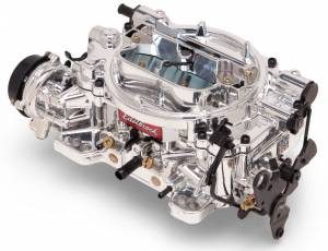 Chevrolet C-10 - Chevrolet C10 Air and Fuel - Chevrolet C10 Carburetors