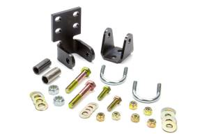 Chevrolet S-10 Suspension and Components