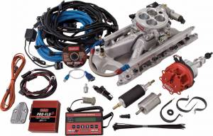 Ford F-250 / F-350 - Ford F-250 / F-350 Air and Fuel - Ford F-250 / F-350 Electronic Fuel Injection Systems