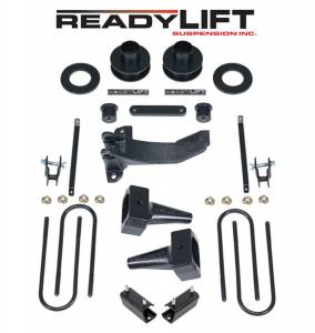 Ford F-250 / F-350 Lift Kits and Components