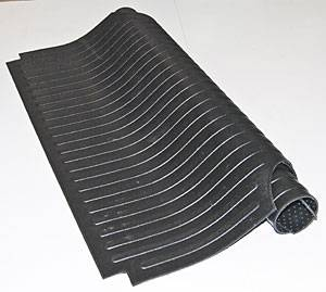 Ford F-250 / F-350 Truck Bed Mats and Components
