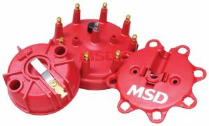 Ford F-150 - Ford F-150 Ignitions and Electrical - Ford F-150 Distributor Cap and Rotor Kits