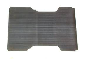 Ford F-150 Truck Bed Mats and Components