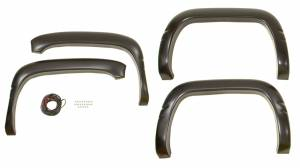 Dodge Ram 1500 - Dodge Ram 1500 Exterior Components - Dodge Ram 1500 Fender Flares and Components