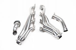 Dodge Ram 1500 - Dodge Ram 1500 Exhaust - Dodge Ram 1500 Headers