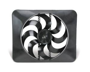 Dodge Ram 2500HD/3500 - Dodge Ram 2500HD/3500 Heating and Cooling - Dodge Ram 2500HD/3500 Cooling Fans - Electric